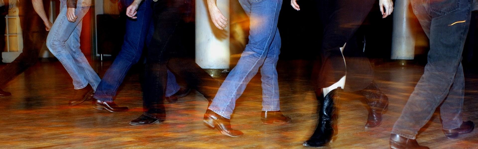 Country-line dansen