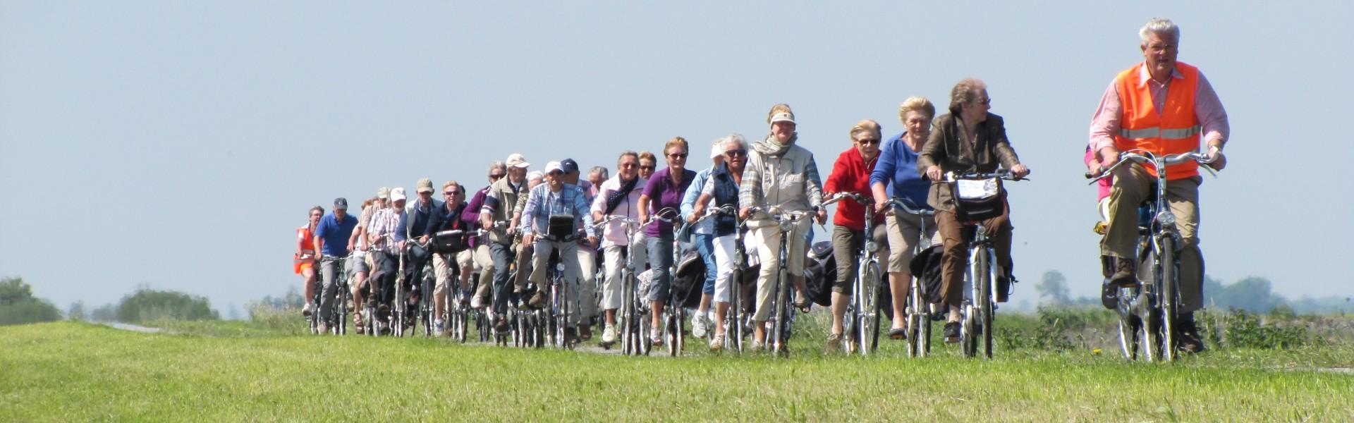 SWO-fietsclub