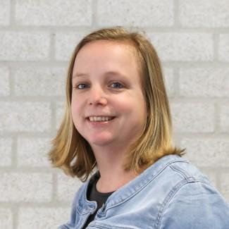 Marieke Rustenhoven