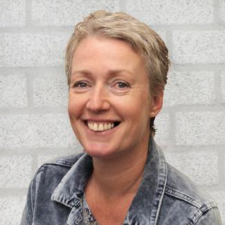 Marjan van den Bos