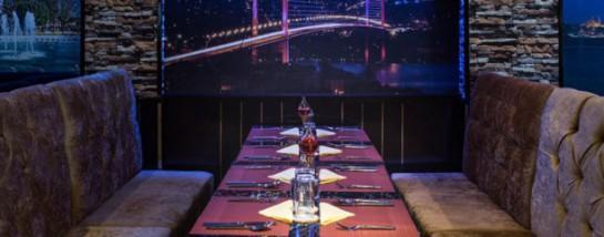 Dag voor Mantelzorgers bij Restaurant Istanbul