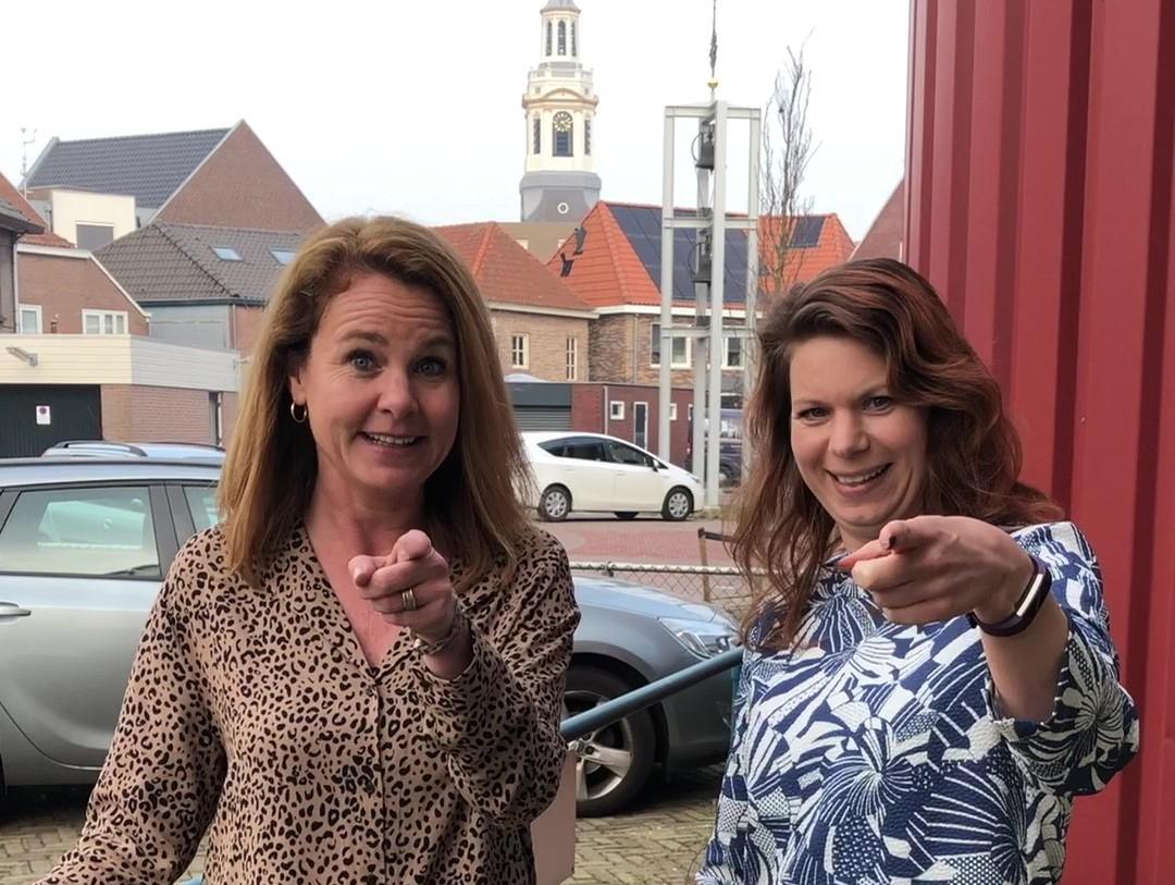 Inloopspreekuur Vrijwilligerswerk XL tijdens NL-doet