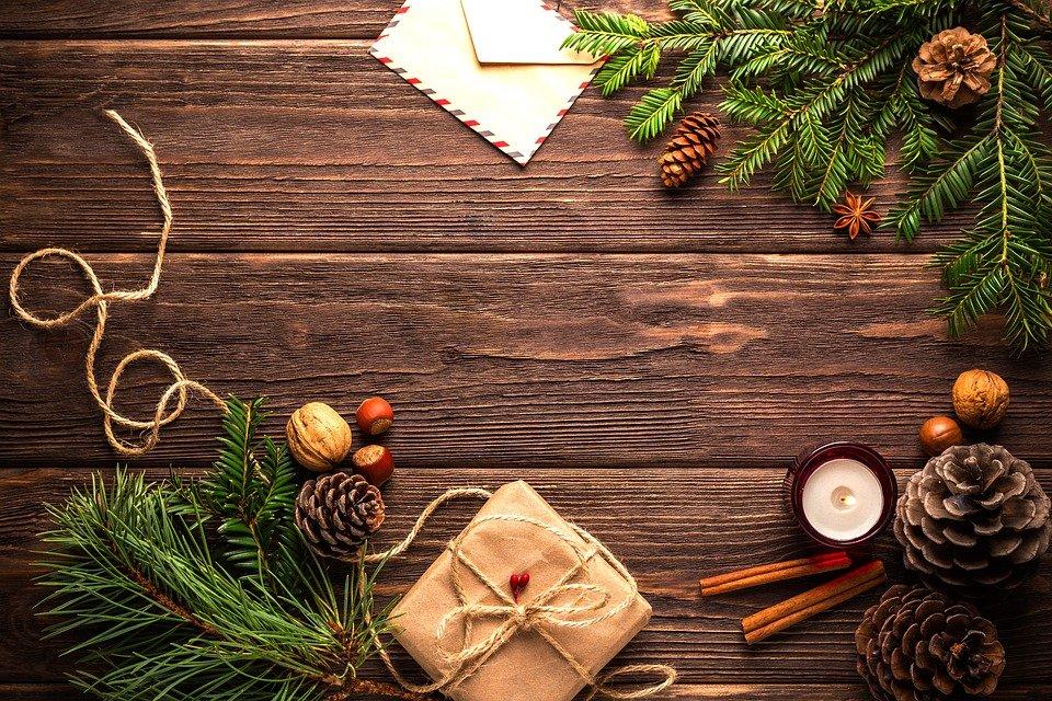 Aanvraagformulier kerstpakket