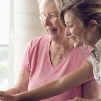 Informatief Huisbezoek Senioren