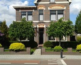Bent u mantelzorger en woont u in Nijkerkerveen?